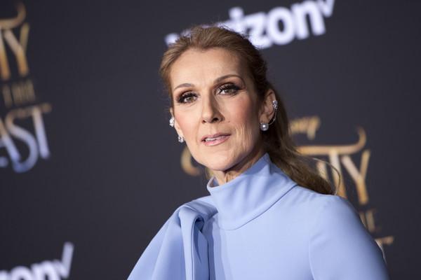 Céline Dion (March 1, 2017 - Source: AFP)