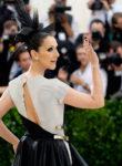 Céline Dion (April 30, 2017 - Source: Dimitrios Kambouris/Getty Images North America)
