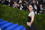 Céline Dion (April 30, 2017 - Source: Mike Coppola/Getty Images North America)