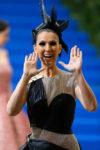 Céline Dion (April 30, 2017 - Source: John Lamparski/Getty Images North America)