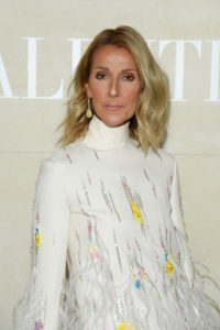 Céline Dion (July 2, 2019 - Source: Getty Images Europe)