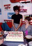 Céline Dion, Linda Dion (Source: Archives Productions Feeling)