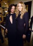 Alicia Keys, Céline Dion (Source: WireImage)