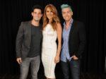 Michael Turchin, Céline Dion, Lance Bass