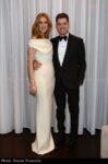 Céline Dion, Michael Bublé (Photo: Denise Truscello)