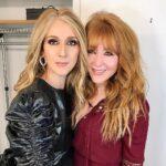 Céline Dion, Charlotte Tilbury