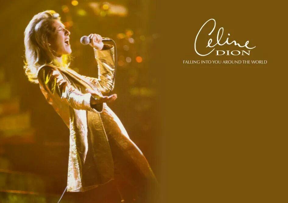 Céline Dion (Archive)