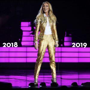 Las Vegas (2018-2019)