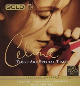 These Are Special Times (CD/DVD)