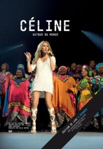 Céline - Autour du Monde (2 DVD - Deluxe)