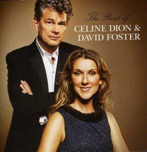 The Best of Celine Dion & David Foster