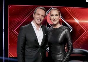 Stéphane Rotenberg, Céline Dion (Dominique Jacovides / Bestimage)