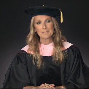 Dr. Céline Dion
