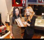 Zaho, Céline Dion (Photo Denise Truscello)