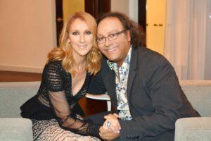Céline Dion, Josélito Michaud (Radio Canada)