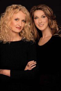 Anne Geddes, Celine Dion