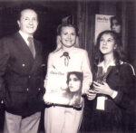 Eddy Marnay, Mia Dumont, Céline Dion