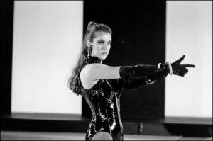 Céline Dion (© Photo Radio-Canada)