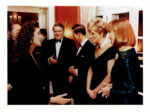 Celine Dion, Brian Mulroney, Prince Charles, Lady Diana Spencer, Mila Mulroney