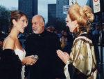 Céline Dion & Rene Angelil (© Échos Vedettes)