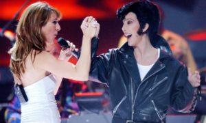 Céline Dion, Cher (© Getty)