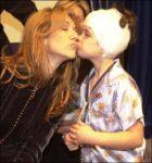 Céline Dion & Laurence Boucher, 7. (© Photo Martin Chamberland, archives La Presse)