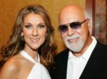 Céline Dion & Rene Angelil (© Ethan Miller/Getty Images)