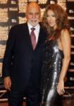 René Angélil, Céline Dion (© Pascal Le Segretain/Getty Images Entertainment)