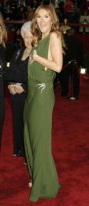 Therese Dion, Céline Dion (© Russ Einhorn/Splash News)