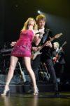 Céline Dion, André Coutu (© Clasos.com/ Splash News)