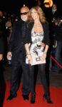 René Angélil, Céline Dion (© Pascal Le Segretain/Getty Images Europe)