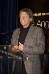 Georges-Hébert Germain (© Groupe Librex)
