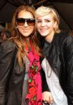 Céline Dion, Katharine McPhee (© Kevin Mazur/WireImage.com)