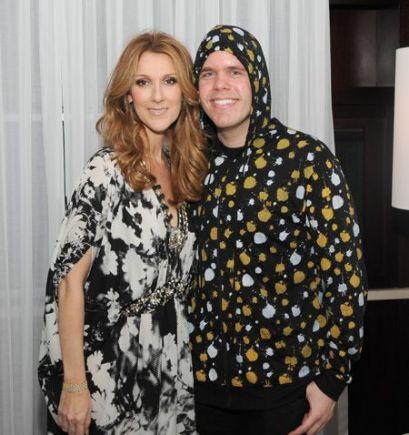 Céline Dion, Perez Hilton (© perezhilton.com)