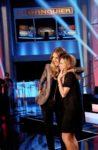 Céline Dion, Julie Snyder (© OSA Images)