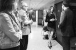 René Angélil, Céline Dion, Jimmy Fallon (© Lloyd Bishop / NBC)