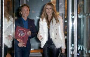 Stéphane Bern, Céline Dion (© BestImage)