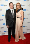 Dr. Gerald Berke, Céline Dion (© Jason Merritt/Getty Images North America)